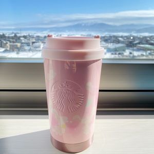 Starbucks Sakura Tumbler 2020